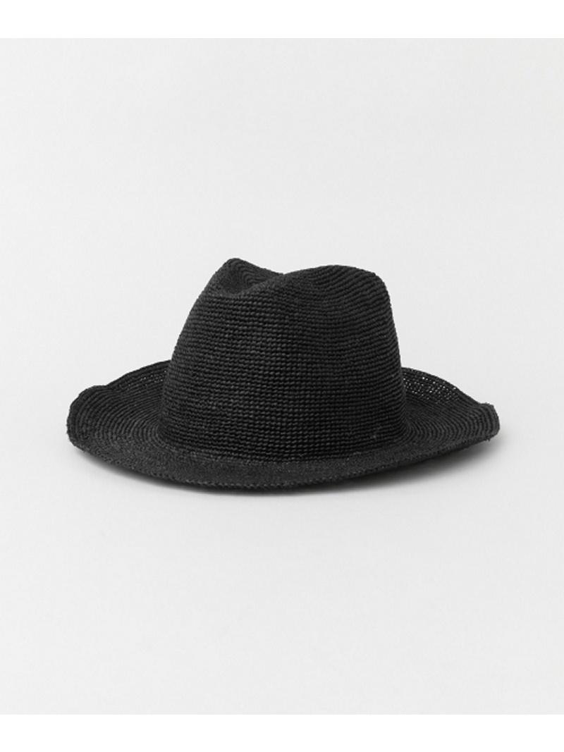 [Rakuten BRAND AVENUE]KIJIMA TAKAYUKI 191331 URBAN RESEARCH アーバンリサーチ 帽子/ヘア小物【送料無料】