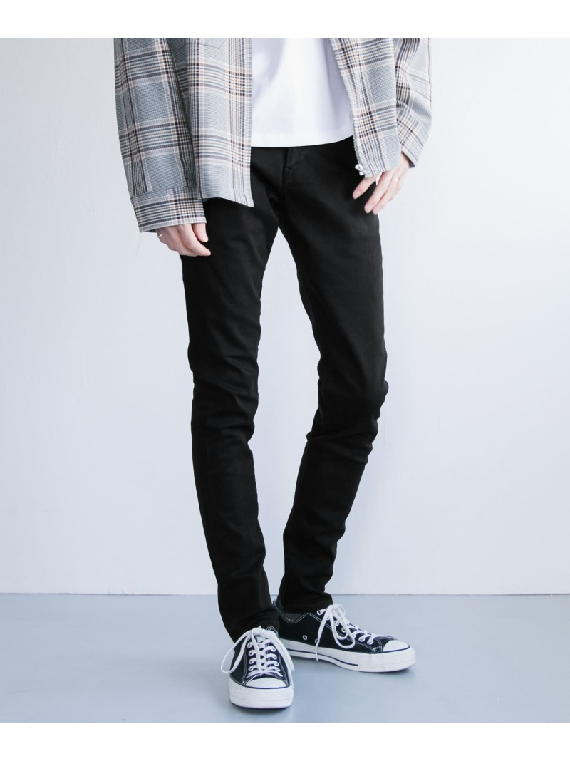 [Rakuten BRAND AVENUE]WHEIR Bobson SKINNY JEANS URBAN RESEARCH アーバンリサーチ パンツ/ジーンズ【送料無料】