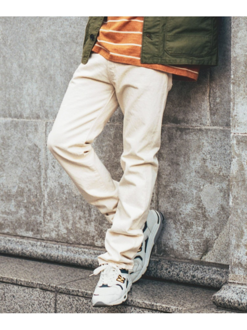 [Rakuten BRAND AVENUE]FSC JP GOD OF DENIM STRAIGHT LEG URBAN RESEARCH アーバンリサーチ パンツ/ジーンズ【送料無料】