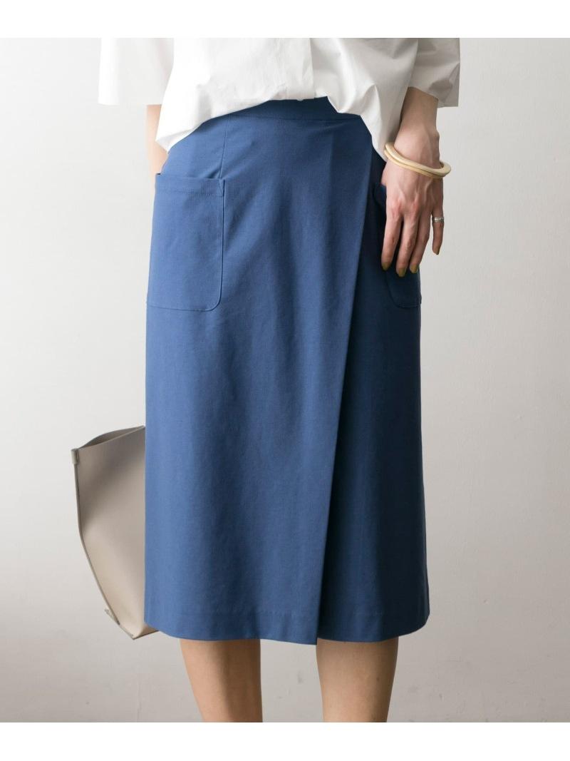[Rakuten BRAND AVENUE]カットカルゼタックタイトスカート URBAN RESEARCH アーバンリサーチ スカート【送料無料】