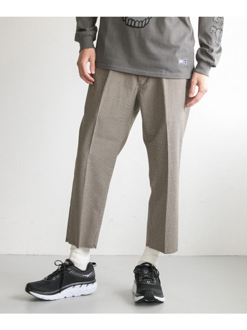 [Rakuten BRAND AVENUE]VOTE MAKE NEW CLOTHES CUT OFF PANTS URBAN RESEARCH アーバンリサーチ パンツ/ジーンズ【送料無料】