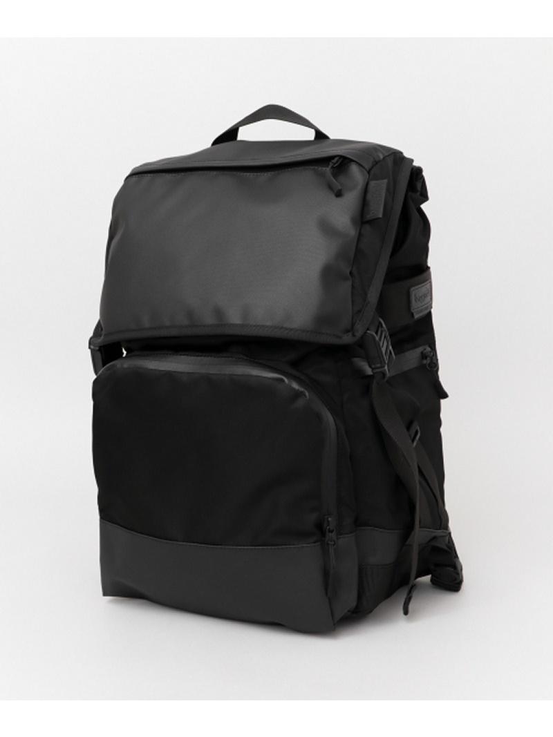 [Rakuten Fashion]bagjackNXLrucksackOC URBAN RESEARCH アーバンリサーチ バッグ リュック/バックパック ブラック ブラウン ブルー【送料無料】