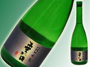 黒龍 純米吟醸 垂れ口720ml/12本 季節限定酒