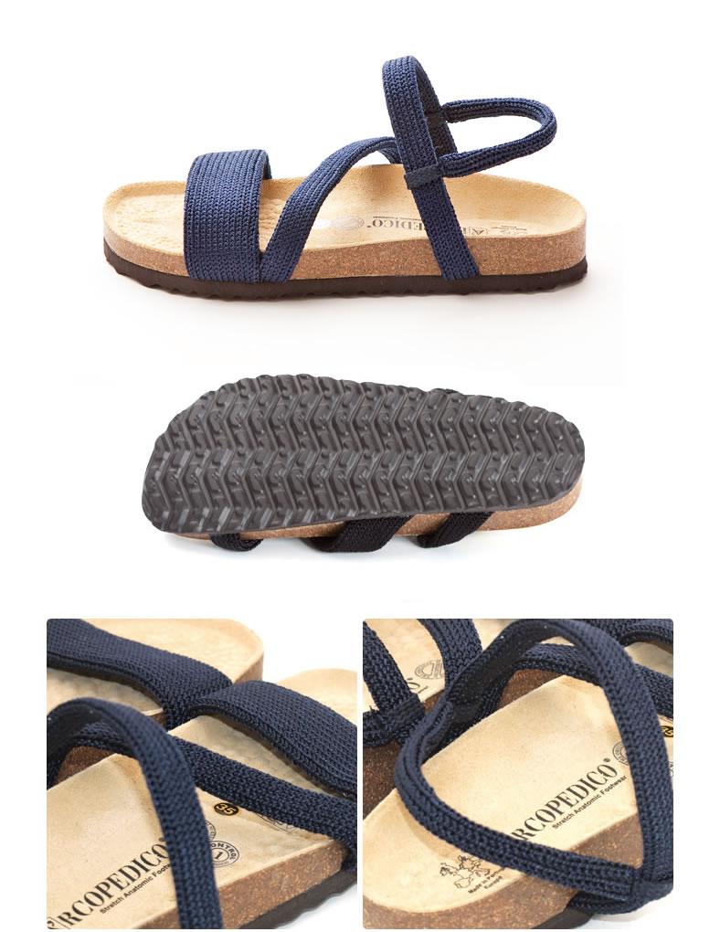 Arcopedico Ladies Shoes