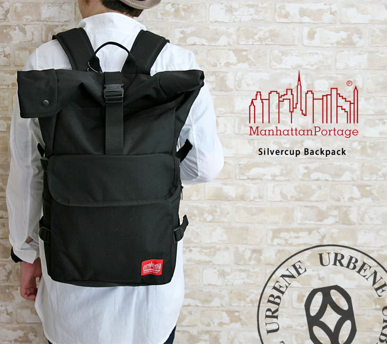 urbene | Rakuten Global Market: Manhattan Portage (Manhattan ...
