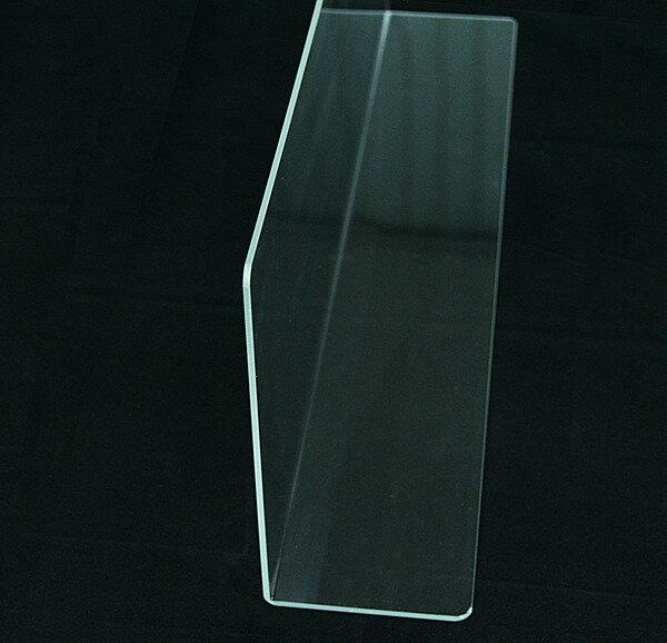 アクリル仕切板 1.8t*W320*H70*D50