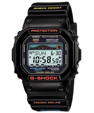 【キャッシュレス5%還元】GWX56001JF CASIO G-SHOCK G-LIDE 電波ソーラー 腕時計【/srm】