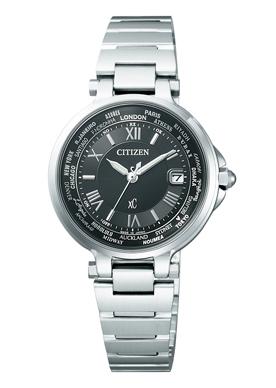 EC1010-57F シチズン 腕時計 XC(クロスシー) エコドライブ電波時計【smtb-k】【ky】