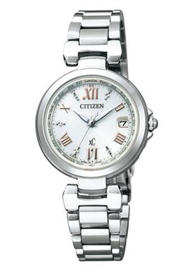 EC1030-50A シチズン 腕時計 XC(クロスシー) エコドライブ電波時計【smtb-k】【ky】