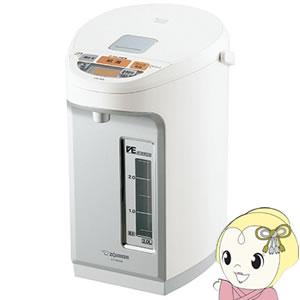 象印 マイコン沸とうVE電気まほうびん 3.0L プライムホワイト CV-WA30-WZ【smtb-k】【ky】