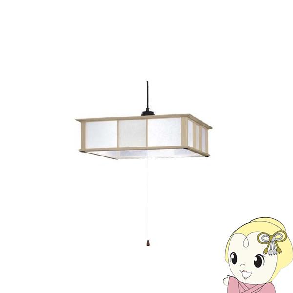 日立 LED和風ペンダント 【コード吊】 LEP-CA1202EJ ~12畳用【smtb-k】【ky】【KK9N0D18P】