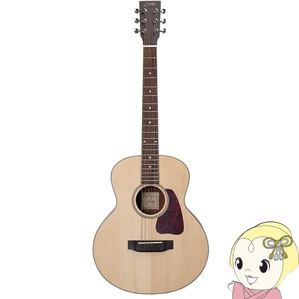 YM-03-NTL S・ヤイリ コンパクト・アコースティックギター スプルーストップ仕様【smtb-k】【ky】