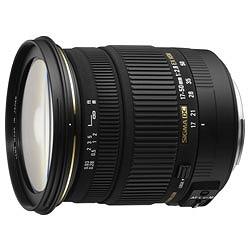 シグマ カメラレンズ 17-50mm F2.8 EX DC OS HSM [キヤノン用]【smtb-k】【ky】