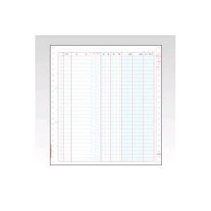 【キャッシュレス5%還元】CR-CR-34 ヒサゴ sb601 補助簿 【/srm】