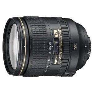 ニコン 標準ズームレンズ ニコンFマウント系 AF-S NIKKOR 24-120mm f/4G ED VR【smtb-k】【ky】【KK9N0D18P】