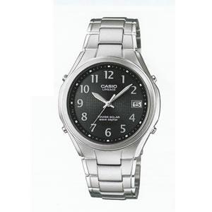 [予約]カシオ 腕時計 LINEAGE ソーラー電波時計 LIW-120DJ-1A2JF【smtb-k】【ky】