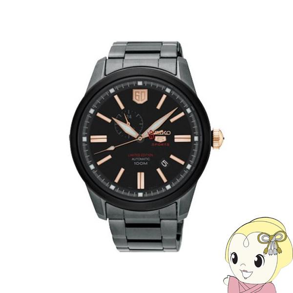 [逆輸入品/日本製] SEIKO 自動巻 腕時計 セイコー5 メイドインジャパン オートマチック SSA317J1【smtb-k】【ky】