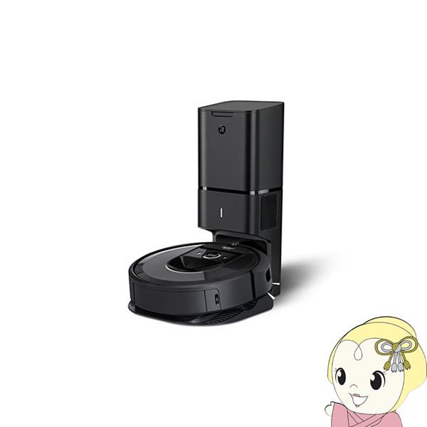 国内正規品 ルンバi7+ i755060 アイロボット ロボット掃除機【smtb-k】【ky】【KK9N0D18P】