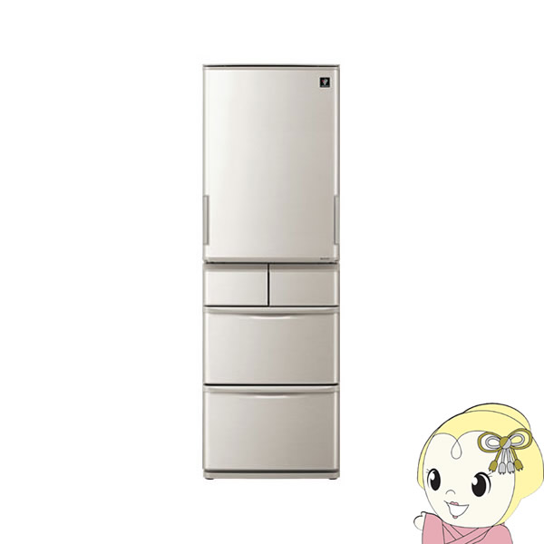 [予約]【設置込】 SJ-W412E-S 412L SJ-W412E-S 5ドア冷蔵庫 5ドア冷蔵庫 (どっちもドア)【smtb-k】【ky】, 好きに:c4587d6d --- officewill.xsrv.jp