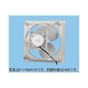 FY-60MTX5 Panasonic 産業用有圧換気扇/ステンレス製/60cm【smtb-k】【ky】