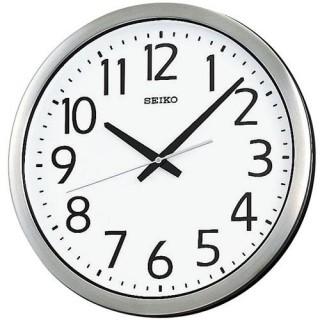 【キャッシュレス5%還元】セイコー 掛時計 防湿防塵 KH406S【/srm】
