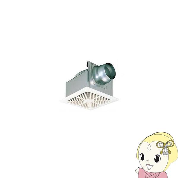 東芝 低騒音ダクト用換気扇 トイレ・洗面所・浴室・居間・事務所・店舗用 DVF-G10VS4 【smtb-k】【ky】