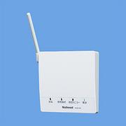 【キャッシュレス5%還元】ECD3100 ナショナル National マモリエ 小電力型ワイヤレス中継器 AC100Vコンセント式 【/srm】