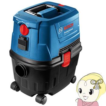 【キャッシュレス5%還元】GAS 10PS BOSCH (ボッシュ) 乾湿両用 マルチクリーナー ブロワ機能 電動工具用連動コンセント付【/srm】