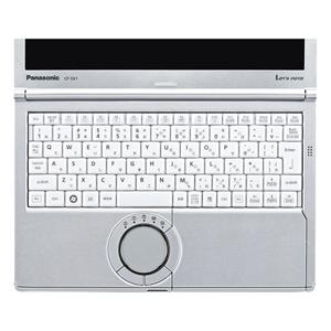 信頼の創業昭和39年 新作多数 激安家電の老舗 豪華な キャッシュレス5%還元 FA-NLETSNX サンワサプライ ノート用キーボード防塵カバー NX用 SX Let's note Panasonic
