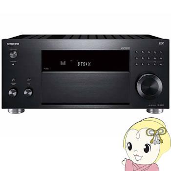 TX-RZ810-B ONKYO(オンキョー) 7.2ch対応AVレシーバー ブジェクトオーディオフル対応【smtb-k】【ky】