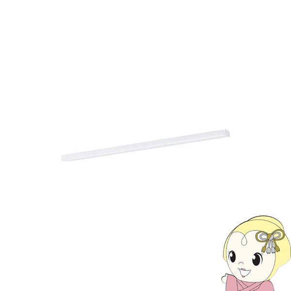 LGB52212KLE1 パナソニック LEDキッチンライト 拡散タイプ・両面化粧タイプ・スイッチ付 L1200タイプ(昼白色)【smtb-k】【ky】
