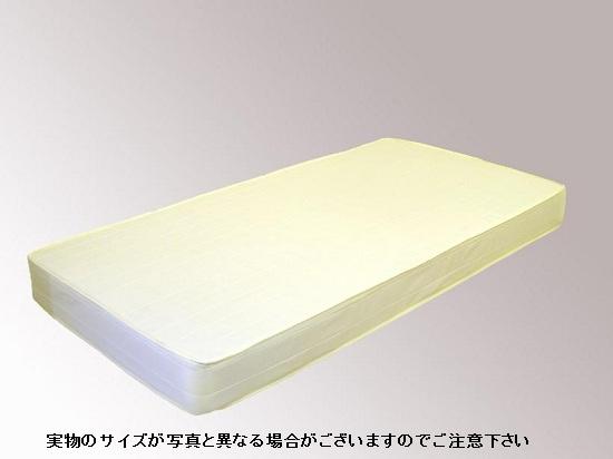 MSD108165 友澤木工 レギュラーマットレス セミダブル アイボリー【smtb-k】【ky】