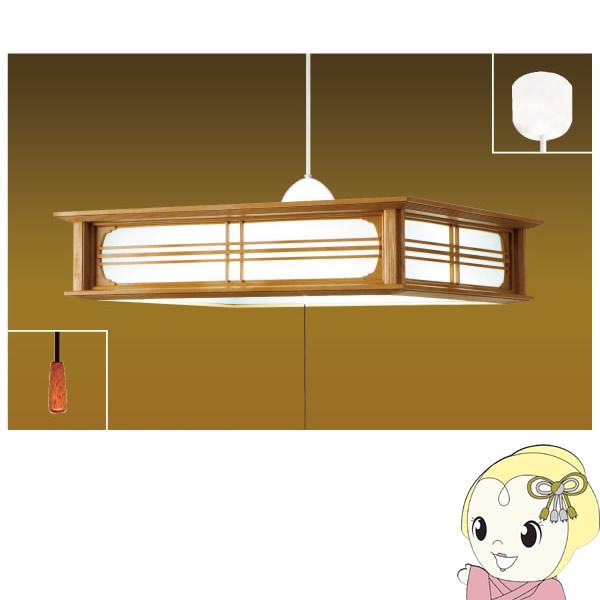 [予約]RVNR12038 タキズミ LED和風ペンダントライト (~12畳) リモコン付【smtb-k】【ky】【KK9N0D18P】