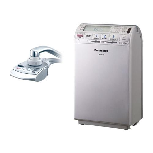 TK8032P-S Panasonic パナソニック アルカリイオン整水器【smtb-k】【ky】