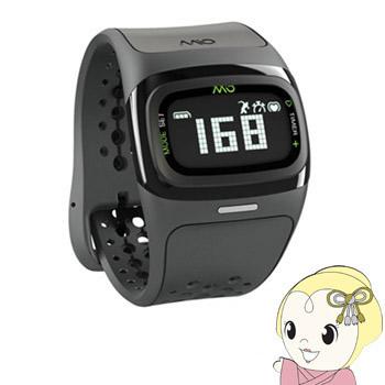 [予約]MIO-BT-000005 FOCALPOINT ウェアラブル心拍計付き腕時計 Mio ALPHA 2【smtb-k】【ky】