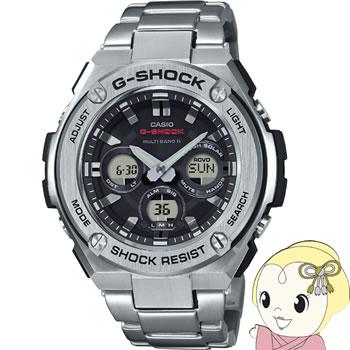 【あす楽】【在庫処分】カシオ 腕時計 G-SHOCK G-STEEL ミドルサイズ GST-W310D-1AJF【smtb-k】【ky】