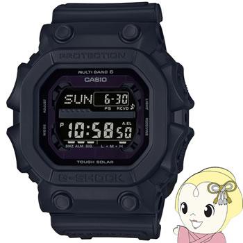 【あす楽】【在庫あり】カシオ 腕時計 G-SHOCK マットブラック GXW-56BB-1JF【smtb-k】【ky】