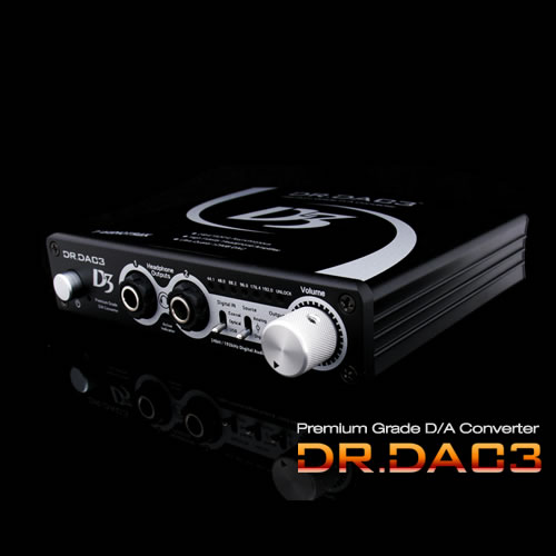 DR.DAC3 AUDIOTRAK ヘッドフォンアンプ【smtb-k】 DR.DAC3【ky】:57095ad6 --- sunward.msk.ru