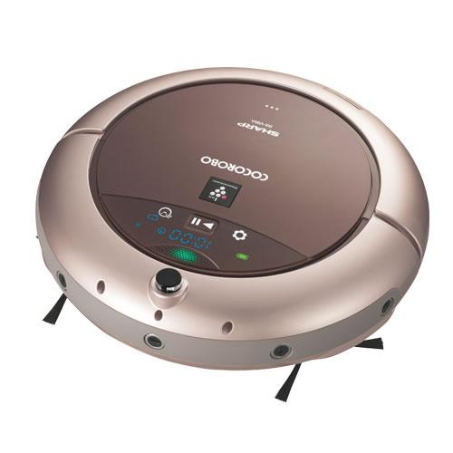 RX-V95A-N シャープ ロボット掃除機 COCOROBO(ココロボ) ゴールド系【smtb-k】【ky】【KK9N0D18P】