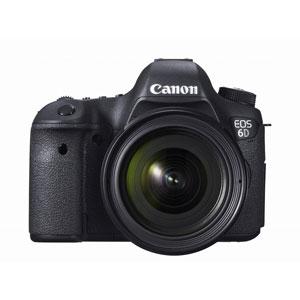キャノン デジタル一眼レフカメラ EOS 6D EF24-70L IS USM レンズキット【smtb-k】【ky】【KK9N0D18P】