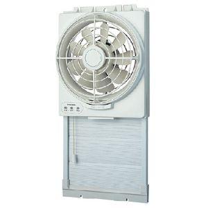 【あす楽】【在庫あり】東芝窓用吸排換気扇 VRW-25X2 【smtb-k】【ky】