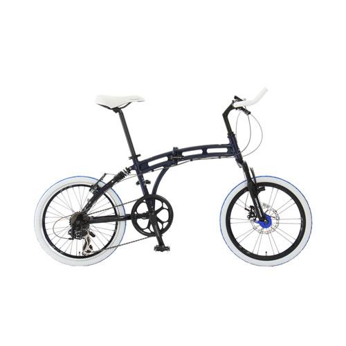 219AURORA ドッペルギャンガー 20インチ折りたたみ自転車 219 Aurora【smtb-k】【ky】