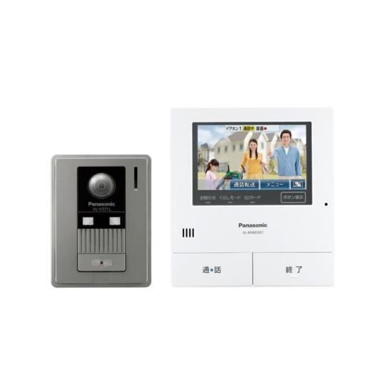 VL-SVD501KL パナソニック テレビドアホン【smtb-k】【ky】