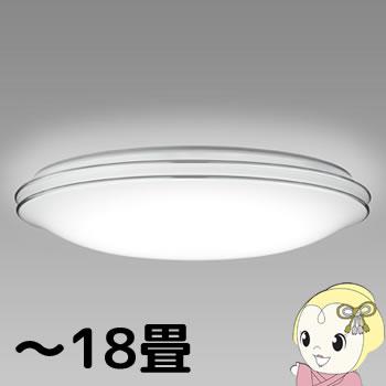 [予約]HLDZG1892 NEC LIFELED'S LEDシーリングライト ~18畳【smtb-k】【ky】【KK9N0D18P】