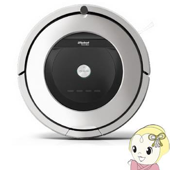 iRobot(アイロボット) ロボット掃除機 ルンバ876 R876060 「自動充電」「スケジュール機能」「ゴミセンサー」【smtb-k】【ky】【KK9N0D18P】