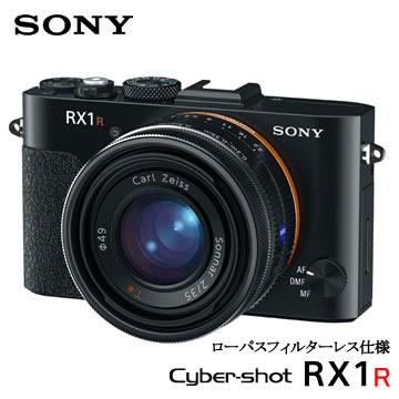 DSC-RX1R ソニー デジタルスチルカメラ サイバーショット【smtb-k】【ky】