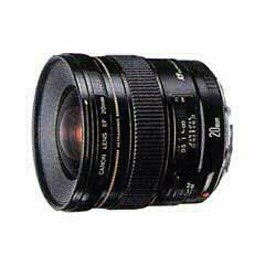 キヤノン 単焦点レンズ キヤノンEFマウント系 EF20mm F2.8 USM【smtb-k】【ky】【KK9N0D18P】