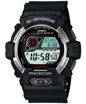 GW89001JF カシオ 腕時計 【G-SHOCK】 電波ソーラー MULTIBAND6【smtb-k】【ky】