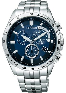 AT3000-59L シチズン 腕時計 シチズン コレクション エコ・ドライブ電波時計【smtb-k】【ky】