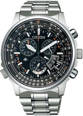 BY0080-57E シチズン 腕時計 プロマスター エコ・ドライブ電波時計【smtb-k】【ky】